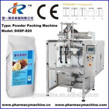DXDF-820 Vertical Forming Filling Sealing Machine