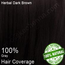 KEO 100% Natural Dark Brown