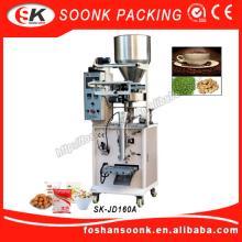 Sk jd160a soonke food chocolate bar packing machine for Food bar packaging machine