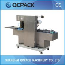 BTB-300A chewing gum/box wrapping machine Manufacturer