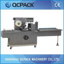 large packing size chewing gum/box wrapping machine