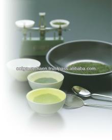 High quality standard various green tea powder made in Japan