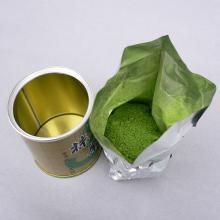 Japanese high quality green matcha tea for tea ceremony,ceremonial grade matcha tin