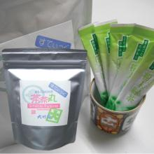 Very delicious and easy to use japanese green slim tea