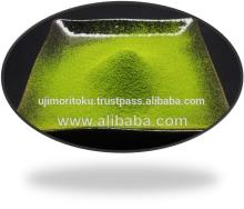 Easy to use green tea whitening cream made in Japan