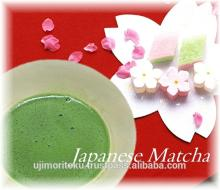 Healthy and Easy to use matcha products made in japan