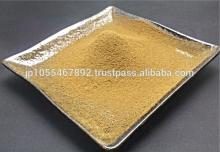 Hojicha roasted tea powder as Japanese organic products