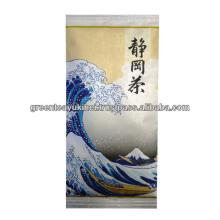 High grade Japanese grown green tea Shirofuji Sencha