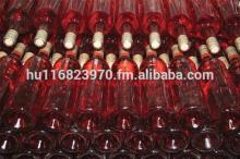 Rose wine from Hungary