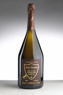 """Magnum Champagne """"Blanc de noirs"""" Grand Cru (Double-Bottle : 1,5 L)"""