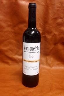 Montgueirao 2012 Red Wine