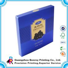 packaging   box  folding  gift   packaging   box  champagne  packaging   box
