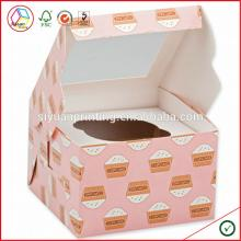 High Quality  Muffin   Box