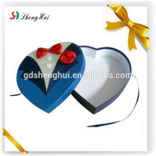 chocolate truffle box, handmade paper chocolate box
