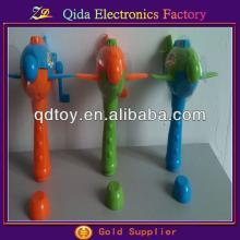 hand fan sweet candy toys