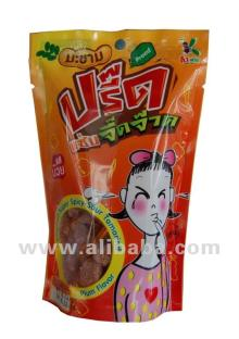 Super Spicy Sour Tamarind candy Plum Flavor