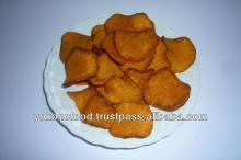snacks foods potato chip in Japan