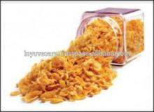 Crispy Salted Corn Flakes from India