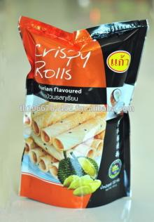 Crispy Rolls (Durian Flavored) 150 g