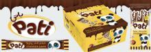 Pati Chocolate Paste