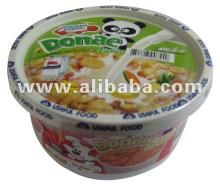DONAE CORNFLAKE WITH MIXED FRUIT (contain  sterilized   milk  in Cup)