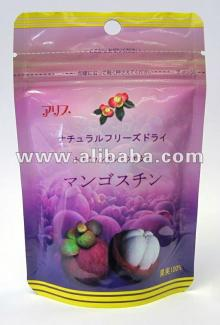 Arisu Japanese Vacuum Freeze Dried Tropical Fruit Snacks