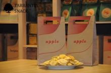 Apple Dried Fruit