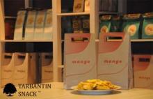 Mango Dried Fruit