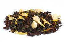 Ginger Flavoured Black Tea