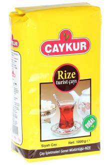 Caykur  Turkish   Tea  1000 Grs