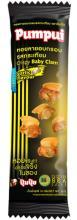 Crispy Snacks - Crispy Baby Clam Garlic Flavour P-CBC10-GL