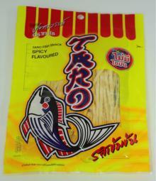 Taro 32G Spicy Flavor Thailand Originate