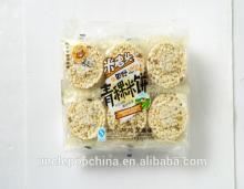 (sesame flavor) 400g highland barley rice cakes