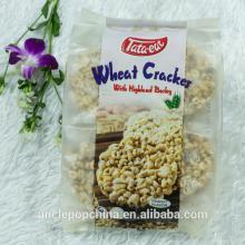 200g (peanut flavor) highland barley rice cakes