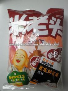 Chinese traditional pastry original flavor 150g honey sachima