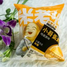 China Uncle Pop original flavor small cup shaped cake