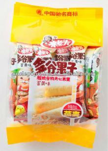 Uncle Pop160g  Korean  grain crispy rolls