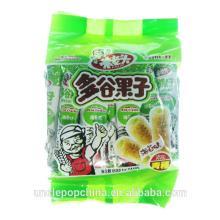 sea weeds flavor 160g Korean crispy grain rolls