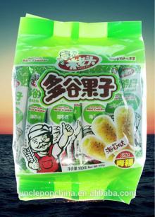 sea weeds flavor 160g Korean grain crispy roll