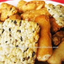 Japan ese biscuit made in  Japan   snack s SENBEI OKAKI