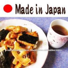 Made in japan mix snacks nori cookies soy sauce salt sesame
