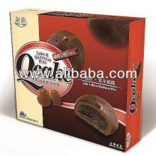 Mochi Cake Biscuit- Q-Cake (B4-04~B4-06)