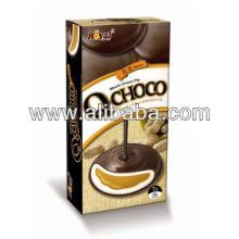 Mochi Choco Pie Q-Choco (C5-11~C5-13)