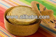 Azteco Authentic Tex Mex Corn Tortilla- High Quality made from non GMO, Gluten Free, Nixtamalized St