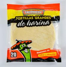 Tortilla Taconacho