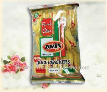 Crispy Rice Cracker