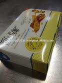 Fun- Fish  Box Set -  Crispy   Fish   Snack  (original flavor)