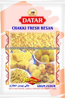 Datar Chakki Fresh Gram (Besan) Flour