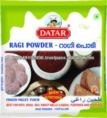 Datar Millet (Ragi) Powder