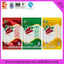 corn starch eco plastic bag
